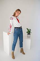Вышиванки женские  блуза - Жар Птица, фото 2