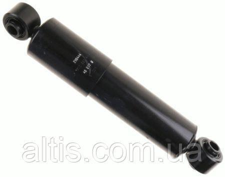 Амортизатор полуприцепа  FRUEHAUF, TRAILOR ( О/О 421 307 20x55 20x55)
