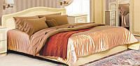 Кровать двуспальная Флоренция 1,6 м СМ, фото 1