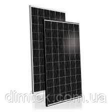 Фотомодуль BenQ solar mono ALL BLACK BQ-PM300MW2B, 300Ват