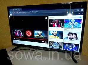 "✔️ Телевизор Samsung_Самсунг  32"" дюйм с Smart TV + T2, фото 2"