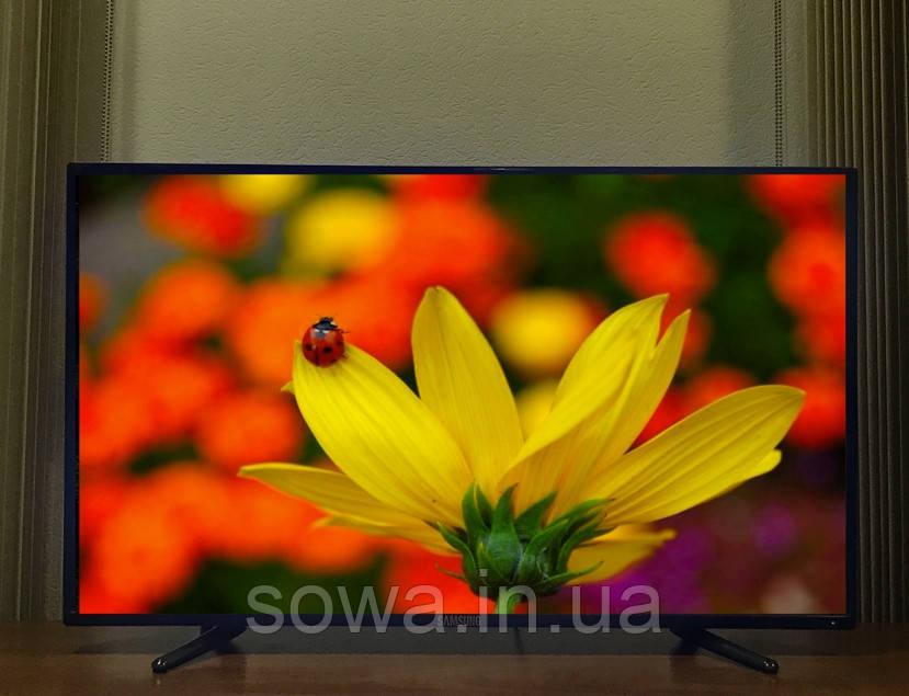 "✔️ Телевизор Samsung_Самсунг  32"" дюйм с Smart TV + T2"