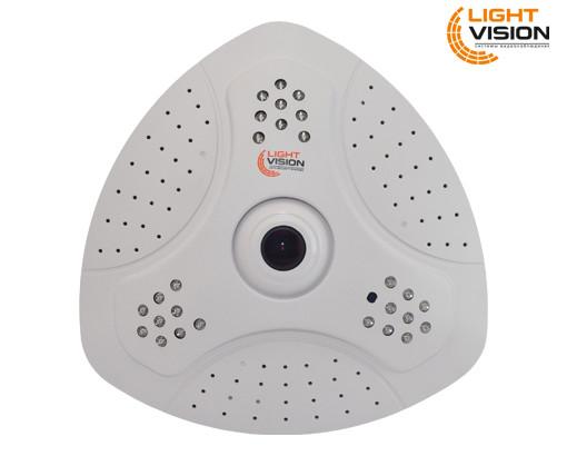 MHD Видеокамера VLC-3192MEM