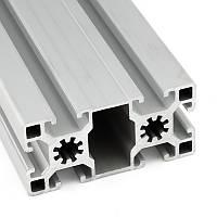 Станочный профиль T-track 45х90 без покрытия