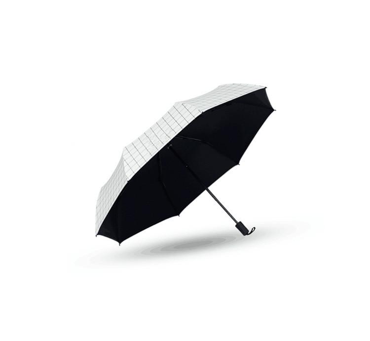 Зонтик в клеточку AL170020