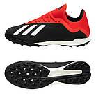 Сороконожки бутсы Adidas X Tango 18.3 TF BB9398 Оригинал, фото 2