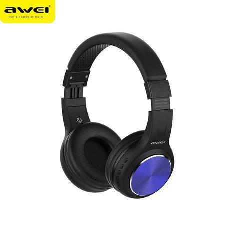 Беспроводные Bluetooth наушники Awei A600B | Наушники с влагозащитой