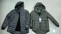 Куртки утепленные для мальчиков оптом, 8-16 рр.