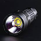 Мощный фонарь Convoy M3 cree xhp70.2 4300lm, фото 2