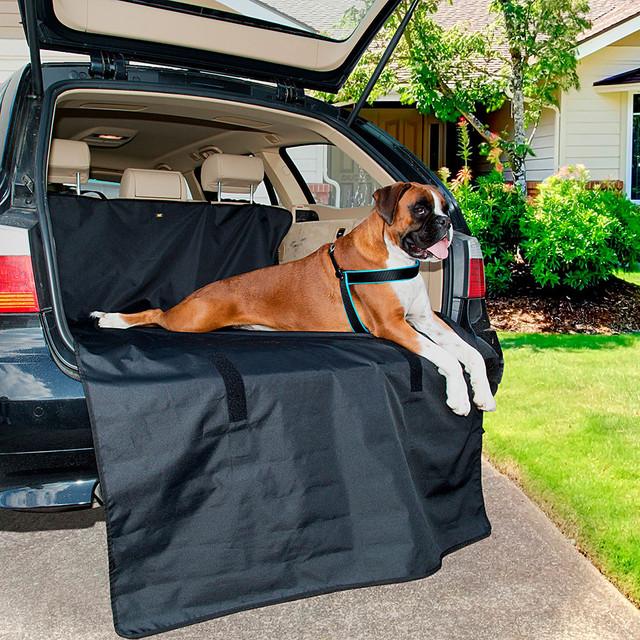 Ferplast Dog Car Cover Автомобильный коврик-подстилка для собак