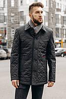 Куртка Sun's House & Di'key Smart рост: 170 размер: 52 Черный (арт. B-201)