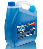 Охлаждающая жидкость для авто G11 TM Premium Blue 5 кг