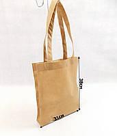 Еко сумка С1 31х38