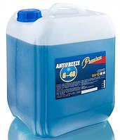 Антифриз G11 TM Premium Blue 10 кг