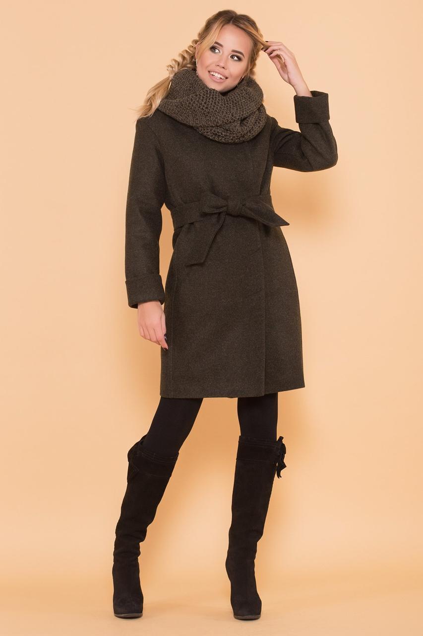 Пальто жіноче зимове Пріора 5835
