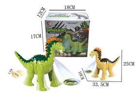 "Интерактивная игрушка ""Динозавр""  scs"