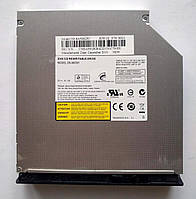 391 Привод DVD-RW Philips-Lite-On DS-8A5SH SATA для ноутбука