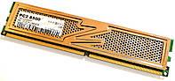 Игровая оперативная память OCZ Platinum DDR2 2Gb 1066MHz PC2 8500U CL5 (OCZ2P10664GK) Б/У, фото 1