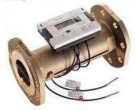 Счетчик тепла ультразвуковой SHARKY 775 HYDROMETER фланец DN80 Qn40