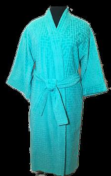 Женский халат махровый, 100% Хлопок  Турция
