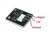 Модуль датчика прерывания света KY-010, фото 2