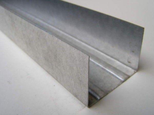 УВ 50 профіль 3м 0,37-0,42 мм