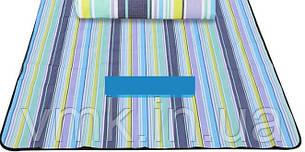 Складной коврик для пляжа или пикника Тип 4