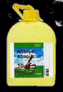 Абакус®, пластикова каністра 10 л