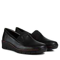 Туфли женские RIEKER (модные, качественные, удобные, практичные)