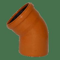 Колено 110 / 45° внешнее Mplast