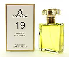 Cocolady 19 edp 30 ml