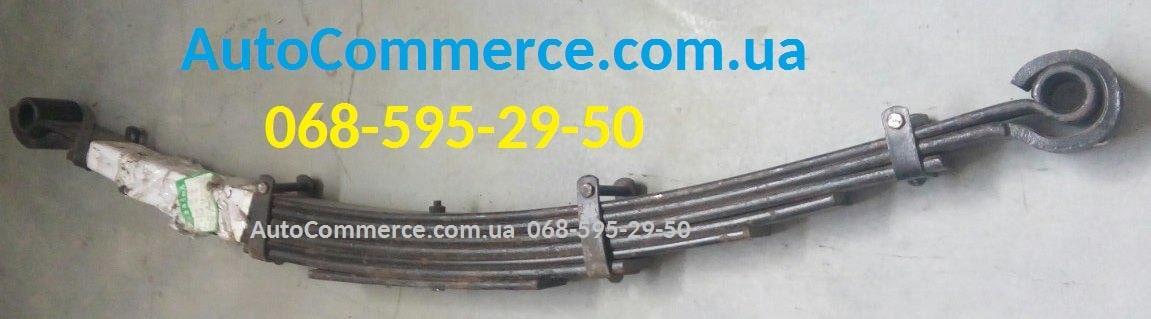Рессора задняя FAW 1051, 1061 ФАВ 1061, 1051