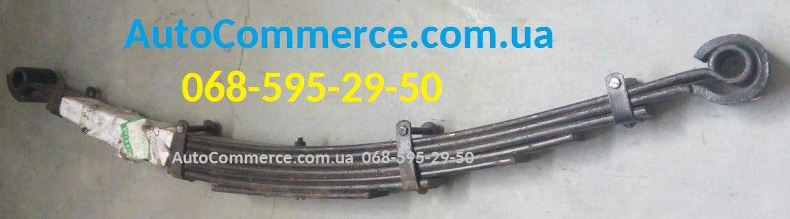 Рессора задняя FAW 1051, 1061 ФАВ 1061, 1051, фото 2