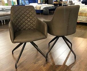 Кресло Айриш PRESTOL, коричневый, фото 2