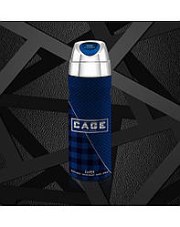 Cage Emper Men Дезодорант 200 ml арт.35685
