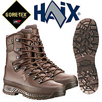 Ботинки HAIX Boots Cold Wet Weather, армия Великобритании, б/у