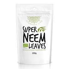 Листья ниима в порошке (Bio neem) 200g Diet Food