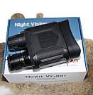 Цифровой прибор ночного видения бинокль Camorder NV400-B 7x31, фото 6