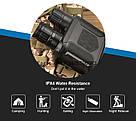 Цифровой прибор ночного видения бинокль Camorder NV400-B 7x31, фото 5