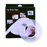 Многоразовая крепежная лента Ivy Grip Tape 5 м, фото 1