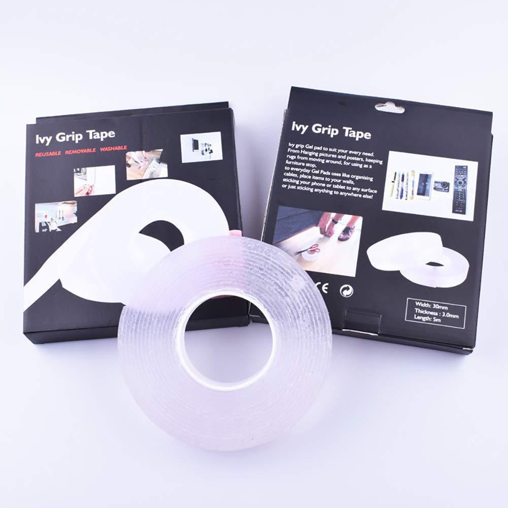 Многоразовая крепежная лента Ivy Grip Tape 3 метра
