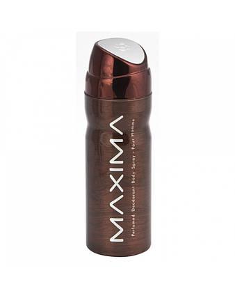 Maxima Emper Men Дезодорант 200 ml арт.35702, фото 2