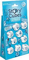 Настольная Игра Asmodee Кубики Историй Рори Действия (Rory's Story Cubes: Actions Hangtab) (RSC102)