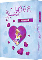 Настольная игра Bombat Game LOVE Фанты: Романтик (4820172800095)