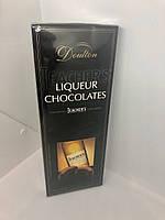 Цукерки Doulton Liqueur Chocolates Teacher's 150г