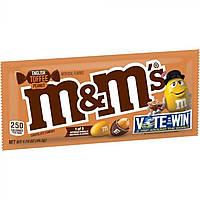 M&M's Toffee Peanut 49,3 g