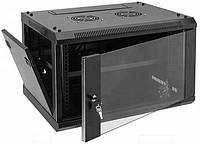 """Виготовлення і складання шаф телекомунікаційних  типу Indoor навісних, стандарт 19"""""""