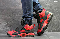 Мужские кроссовки в стиле Nike, красные 42 (27,2 см)