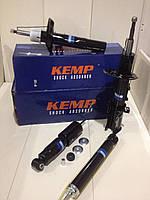 Амортизатор передний Daewoo Lanos, Део Ланос (Kemp)