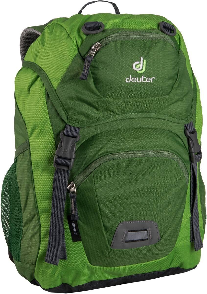 Рюкзак детский Deuter Junior emerald-kiwi (36029 2208)